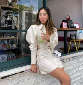 Aimee Song - fashion bloggers on instagram