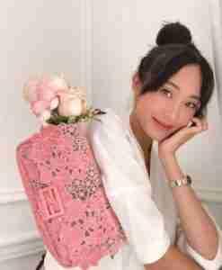 Chriselle Lim