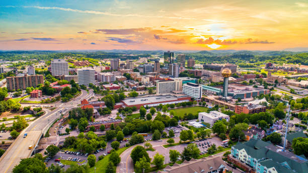 cities in Tennessee