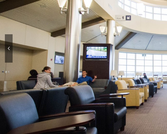North Carolina Airports