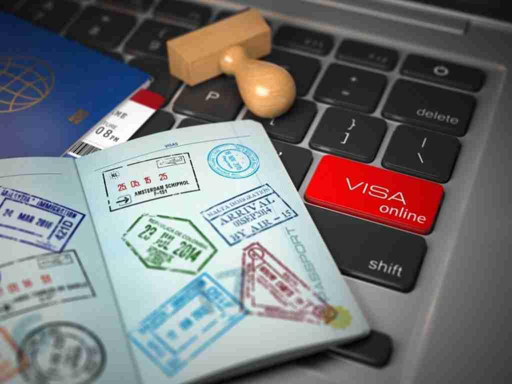 How to get a job through a german job visa for foreigner