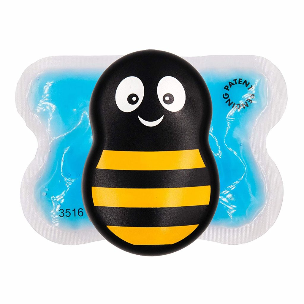 buzzy shot soother