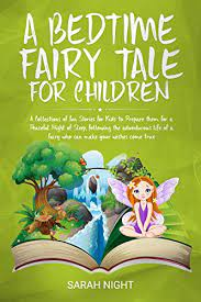 Bedtime Fairy Tales Apps & games