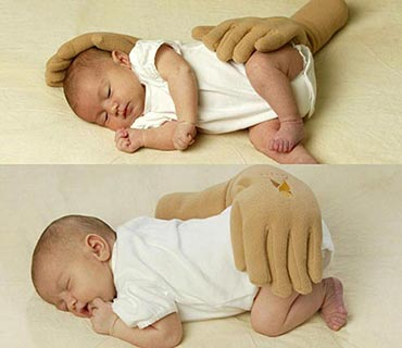 Most Ridiculous Baby Products