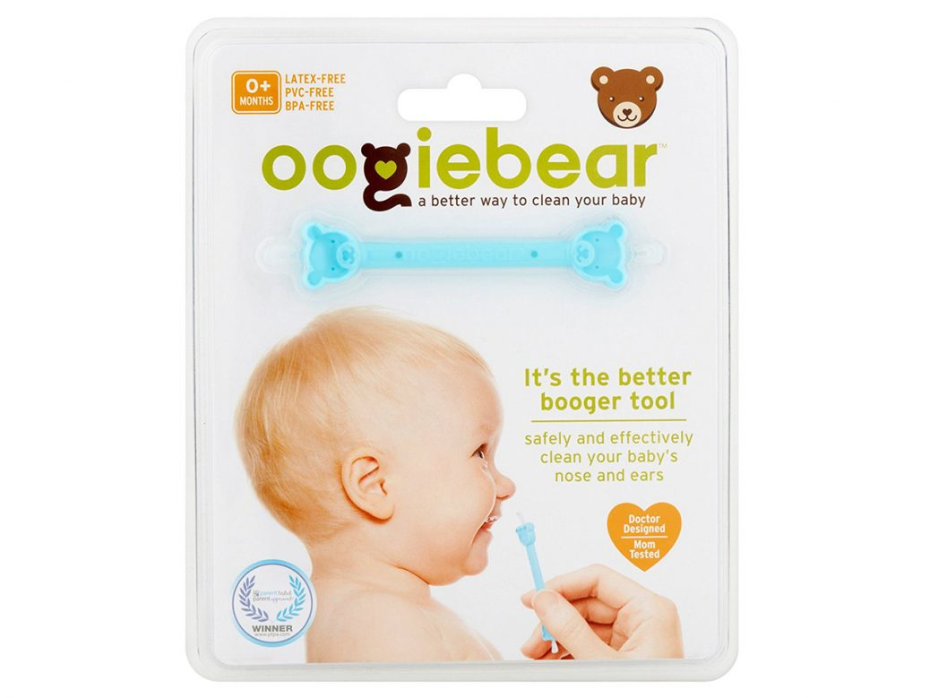 Oogiebear Infant Nose and Ear Cleaner