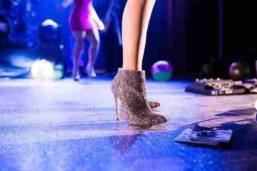 High Heels, Feet, Legs, Glitters, Shoes